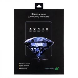 Защитное стекло Grand-X для Samsung Galaxy Tab A7 SM-T500/SM-T505 (GXST500)