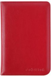 "Обложка PocketBook 6"" 614/615/622/624/625/626, Red / VLPB-TB627RD1"