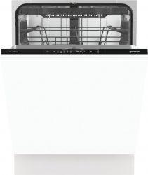 Встраиваемая посудомоечная машина Gorenje GV661D60