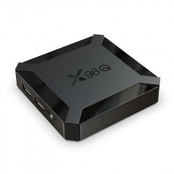 HD медиаплеер X96Q Android (AllwinnerH313/2GB/16GB)_DivanTV+_Настройка