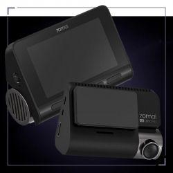 Видеорегистратор 70mai Dash Cam A800S+RC06 - Картинка 2