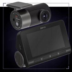 Видеорегистратор 70mai Dash Cam A800S+RC06 - Картинка 3