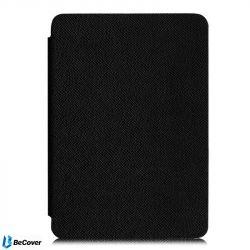 Чехол-книжка BeCover Ultra Slim для Amazon Kindle Paperwhite 10th Gen Black (702973)