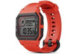 Умные часы Xiaomi Amazfit Neo Red (708809)
