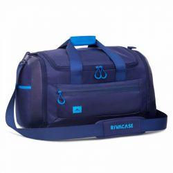 Дорожная сумка Rivacase 5331 Blue