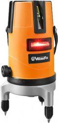 Нивелир лазерный Werkfix LL 05 WF (WF.290070010)