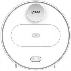 Робот-пылесос 360 Plus Vacuum Cleaner S6 White (6970312871398)