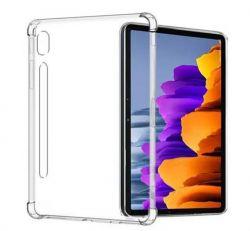 Чехол-накладка BeCover Anti-Shock для Samsung Galaxy Tab S7 SM-T870/SM-T875 Clear (705622)