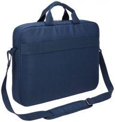 "Сумка для ноутбука Case Logic 15.6"" Advantage Attache ADVA-116 Dark Blue (3203989) - Картинка 2"