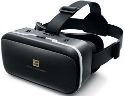 Очки виртуальной реальности Luxe Cube VR Black (8886668686174)