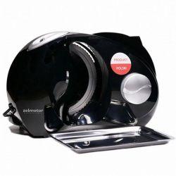 Ломтерезка Zelmotor 294.5 UA Black