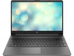 Ноутбук HP 15s-fq2022ua (437M5EA) FullHD Gray - Картинка 1