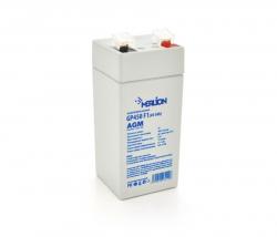 Аккумуляторная батарея Merlion 4V 5AH (GP450F1/13449) AGM