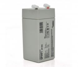 Аккумуляторная батарея Merlion 4V 4AH (GP44F1/06241) AGM