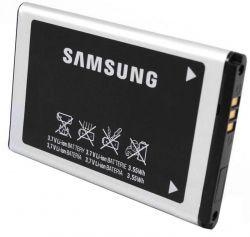 АКБ для Samsung S3650 (AB463651BU) 1000mAh (A05373)