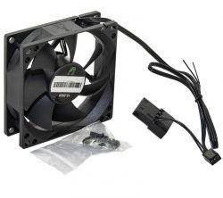 Вентилятор UPower UP8025HB34.20 80мм, 3pin+Molex