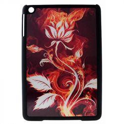 Чехол-накладка Drobak 3D для Apple iPad mini Цветок (930212)