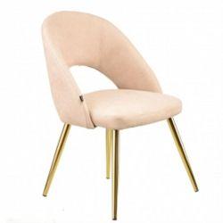 Кресло офисное Special4You Amico beige E3865