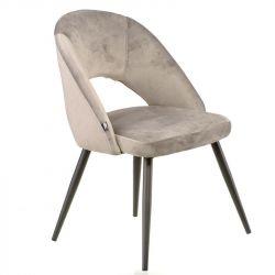 Кресло офисное Special4You Amico grey E3858