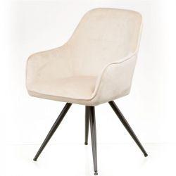 Кресло офисное Special4You Folk beige E2677