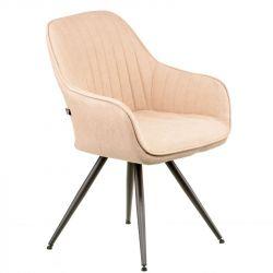 Кресло офисное Special4You Liberty beige E3155