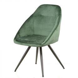 Кресло офисное Special4You Passion green E3100