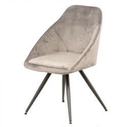 Кресло офисное Special4You Passion grey E3117