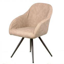 Кресло офисное Special4You Trust grey E2622