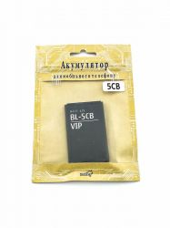 АКБ Husky для Nokia BL-5CB 3.8V 700mAh (22589)