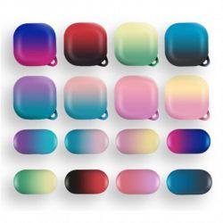 Чехол BeCover Gradient для Samsung Galaxy Buds Live Pink/Blue (705681)