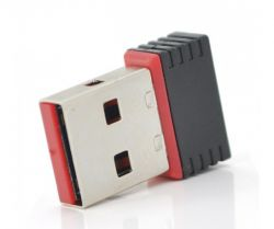 Беспроводной адаптер Merlion LV-UW01-MTK7601/08320