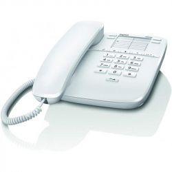 Проводной телефон Gigaset DA310 White (S30054-S6528-R102)