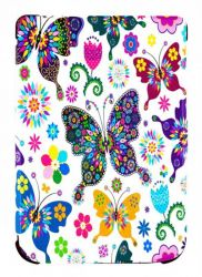 Чехол-книжка AirOn Premium для PocketBook 606/628/633 Бабочка (4821784622281)