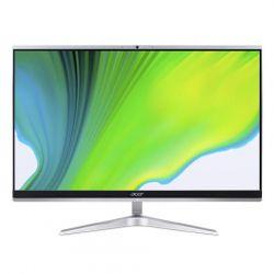 Моноблок Acer Aspire C24-1650 (DQ.BFSME.008) Black/Silver - Картинка 1