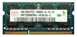 SO-DIMM 2GB/1333 DDR3 Hynix (HMT125S6BFR8C-H9)