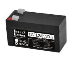 Аккумуляторная батарея Full Energy FEP-121 12V 1.2AH (FEP-121) AGM