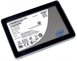 "SSD   80GB Intel X25-M 2.5"" SATAII MLC (SSDSA2M080G2GC) Refurbished"