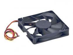 Вентилятор 70 mm Gembird D7015SM-3 sleeve bearing(подшипник скольжения)