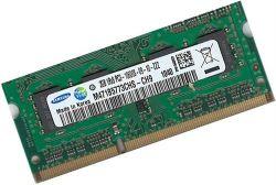 SO-DIMM 2GB/1333 DDR3 Samsung (M471B5773CHS-CH9) Refurbished