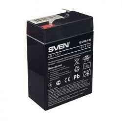 Аккумуляторная батарея SVEN 6V 4,5AH (SV 645) AGM UAH