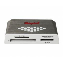 Card reader Kingston USB3.0 High-Speed Media Reader (FCR-HS4)