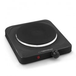 Настольная плита Esperanza Electric Hot Plate EKH002K