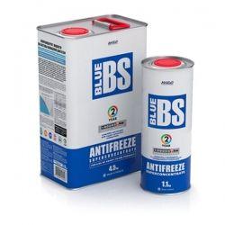Антифриз Xado Blue BS суперконцентрат (ж/б 1,1 кг) XA 50002