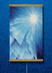 Инфракрасный пленочный обогреватель SunUp Путь звезды