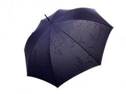 Зонт-трость Doppler Зонт-трость женский полуавтомат DOPPLER (ДОППЛЕР) DOP74065ST - Картинка 2