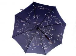 Зонт-трость Doppler Зонт-трость женский полуавтомат DOPPLER (ДОППЛЕР) DOP74065ST - Картинка 3