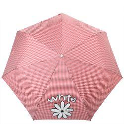 Складной зонт H.DUE.O Зонт женский компактный автомат H.DUE.O (АШ.ДУЭ.О) HDUE-251-3 - Картинка 2