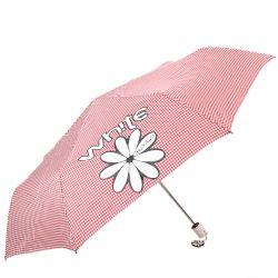 Складной зонт H.DUE.O Зонт женский компактный автомат H.DUE.O (АШ.ДУЭ.О) HDUE-251-3 - Картинка 3