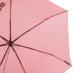 Складной зонт H.DUE.O Зонт женский компактный автомат H.DUE.O (АШ.ДУЭ.О) HDUE-251-3 - Картинка 4