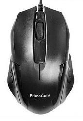 Мышь FrimeCom FC-M713-USB BLACK